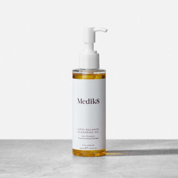 Lipid-Balance Cleansing Oil™