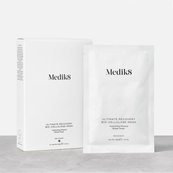 Ultimate Recovery™ Bio-Cellulose Mask
