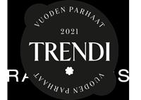 Bakuchiol – Trendi-lehden Vuoden parhaat ihonhoitotuotteet -palkinto