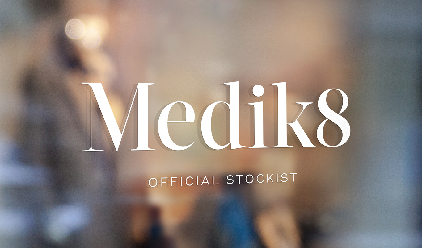 Medik8 Official Stockist